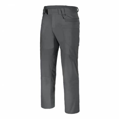 Helikon-Tex Hybrid Tactical Pants - PolyCotton Ripstop shadow grey
