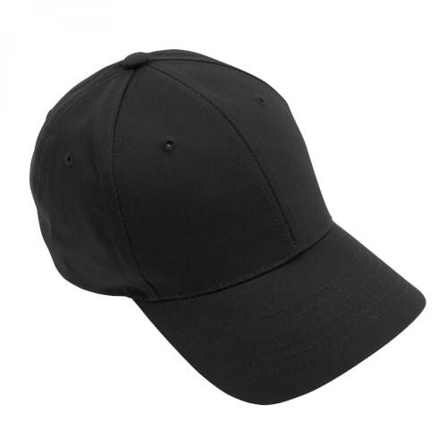 Elbeco Tek 3 Cap schwarz