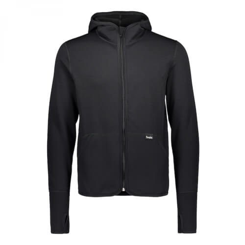 Svala Power Stretch Pro Jacke schwarz