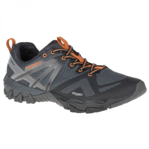 Merrell MQM Flex Gore-Tex Burnt/Granite
