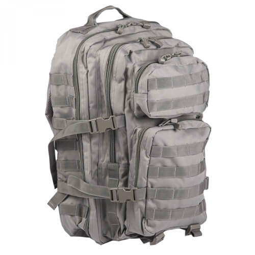 Mil-Tec US Assault Pack LG Foliage Green