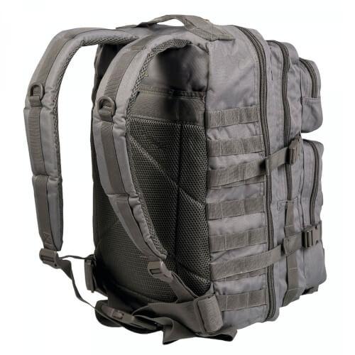 Mil-Tec US Assault Pack LG Foliage Green