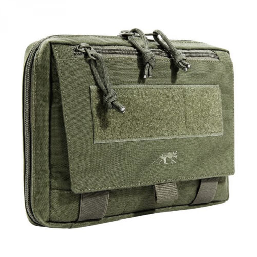 Tasmanian Tiger EDC Pouch olive