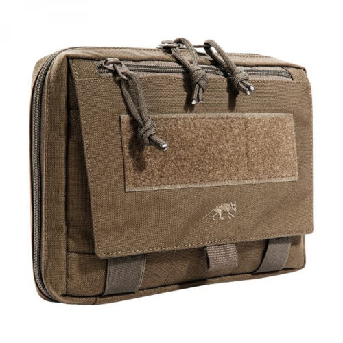 Tasmanian Tiger EDC Pouch coyote brown