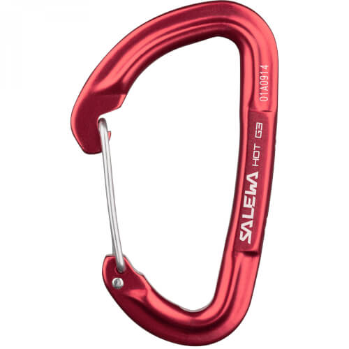 Salewa Karabiner 'HOT G3' wire