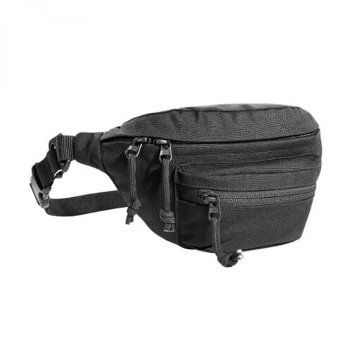 Tasmanian Tiger Modular Hip Bag black