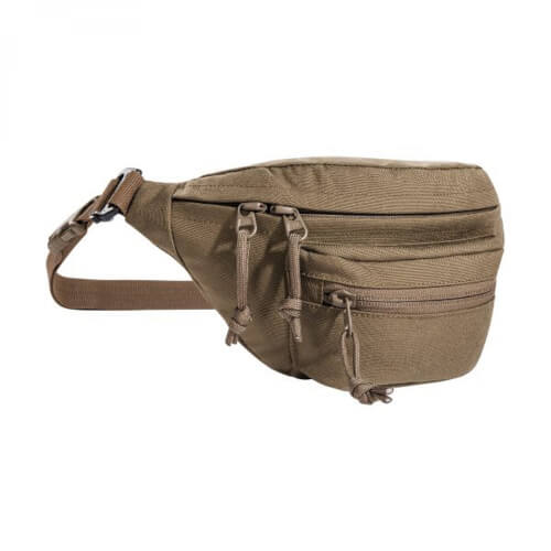 Tasmanian Tiger Modular Hip Bag coyote brown