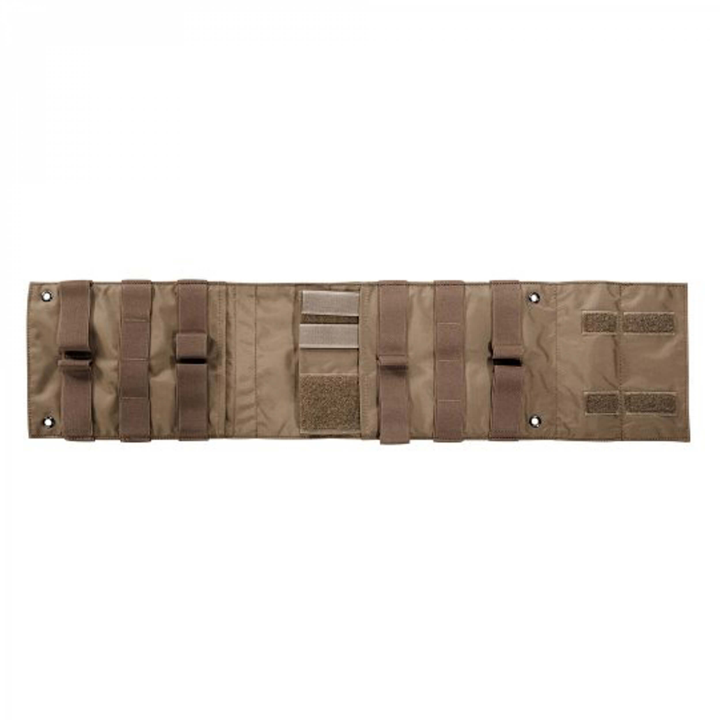 Tasmanian Tiger Ifak Pouch VL L coyote brown