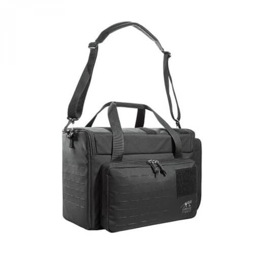 Tasmanian Tiger Modular Range Bag black