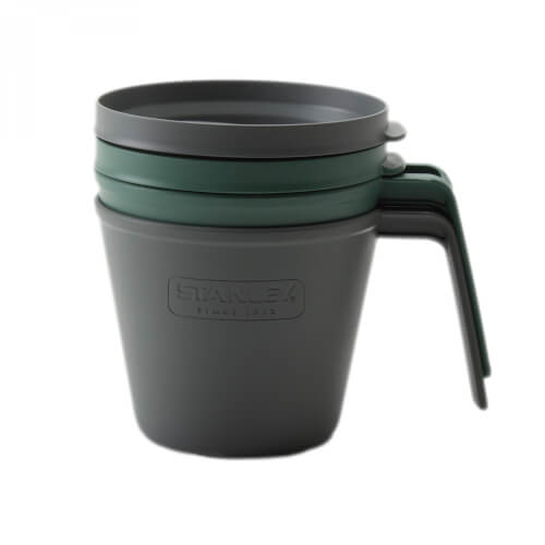 Stanley Adventure Nesting Mug and Bowl