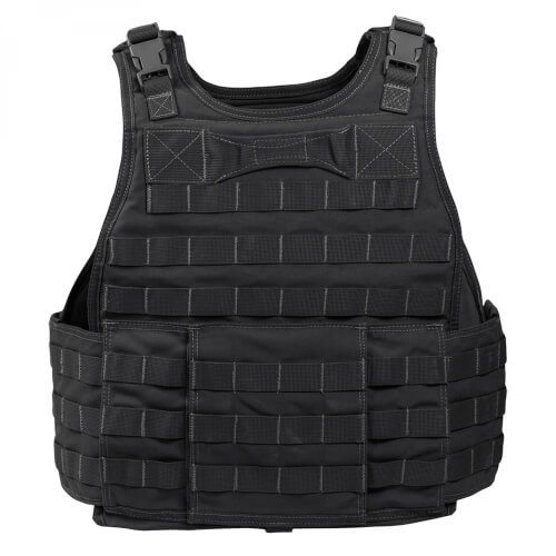 Warrior RICAS Compact Base Plate Carrier