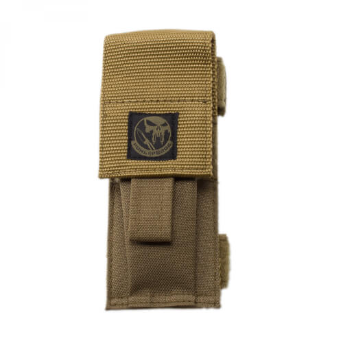 Pohl Force Messertasche coyote brown