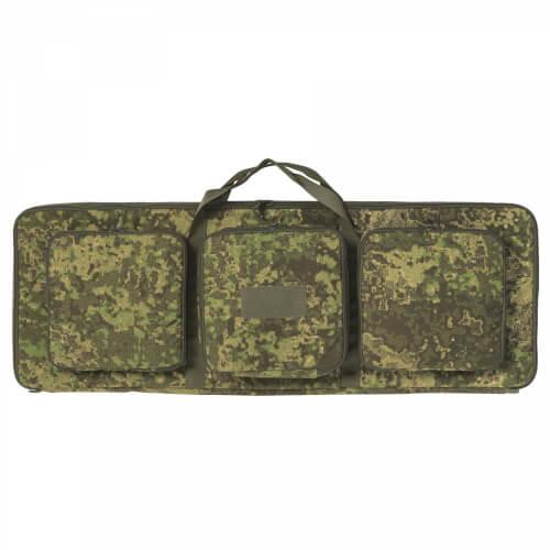 Helikon-Tex Double Upper Rifle Bag 18 - Cordura PenCott Wildwood