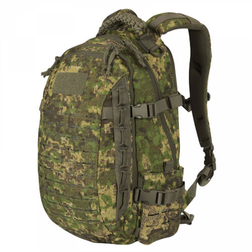 DIRECT ACTION DRAGON EGG MkII Backpack - PenCott Wildwood