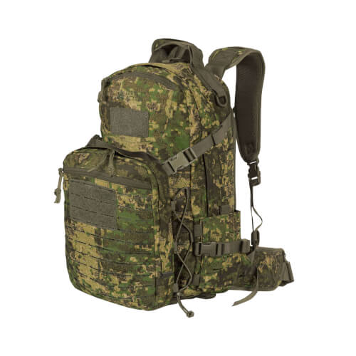 Direct Action GHOST MkII Backpack - Cordura PenCott WildWood