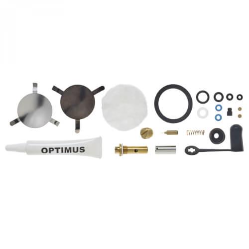 Optimus Nova, Nova+ & Polaris Ersatzteilset