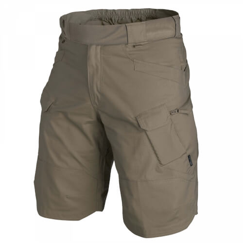 Helikon-Tex Urban Tactical Shorts 11'' - PolyCotton Ripstop RAL7013
