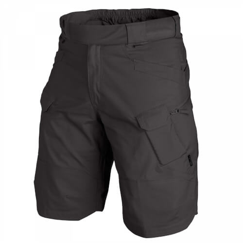 Helikon-Tex Urban Tactical Shorts 11'' - PolyCotton Ripstop ash grey