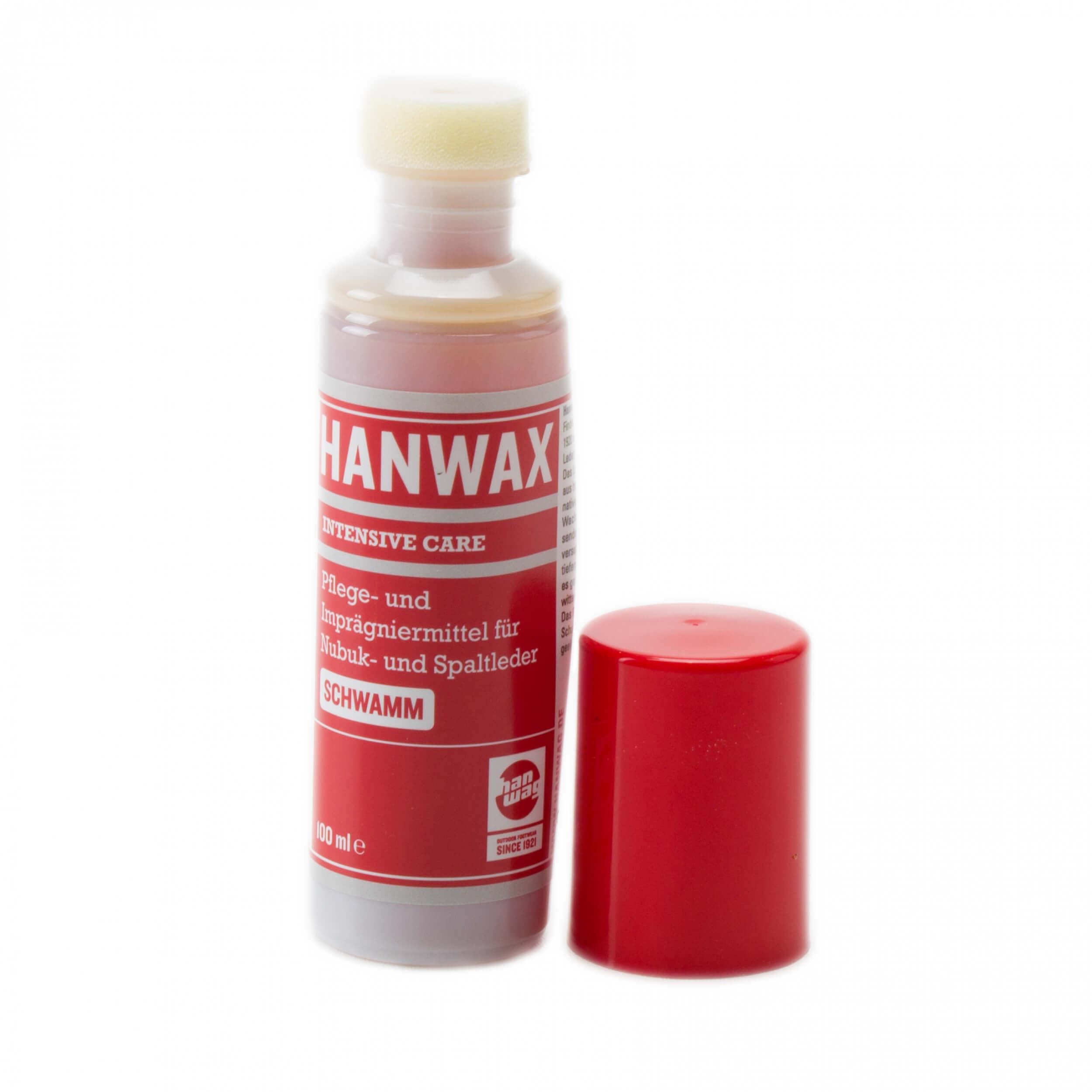 Hanwag Hanwax Intensive Care