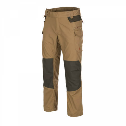 Helikon-Tex PILGRIM Pants coyote/ taiga green