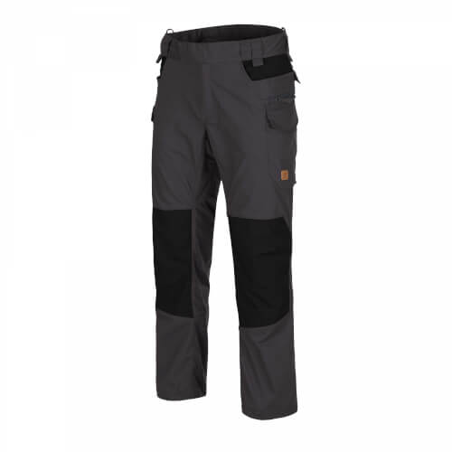 Helikon-Tex PILGRIM Pants ash grey / black