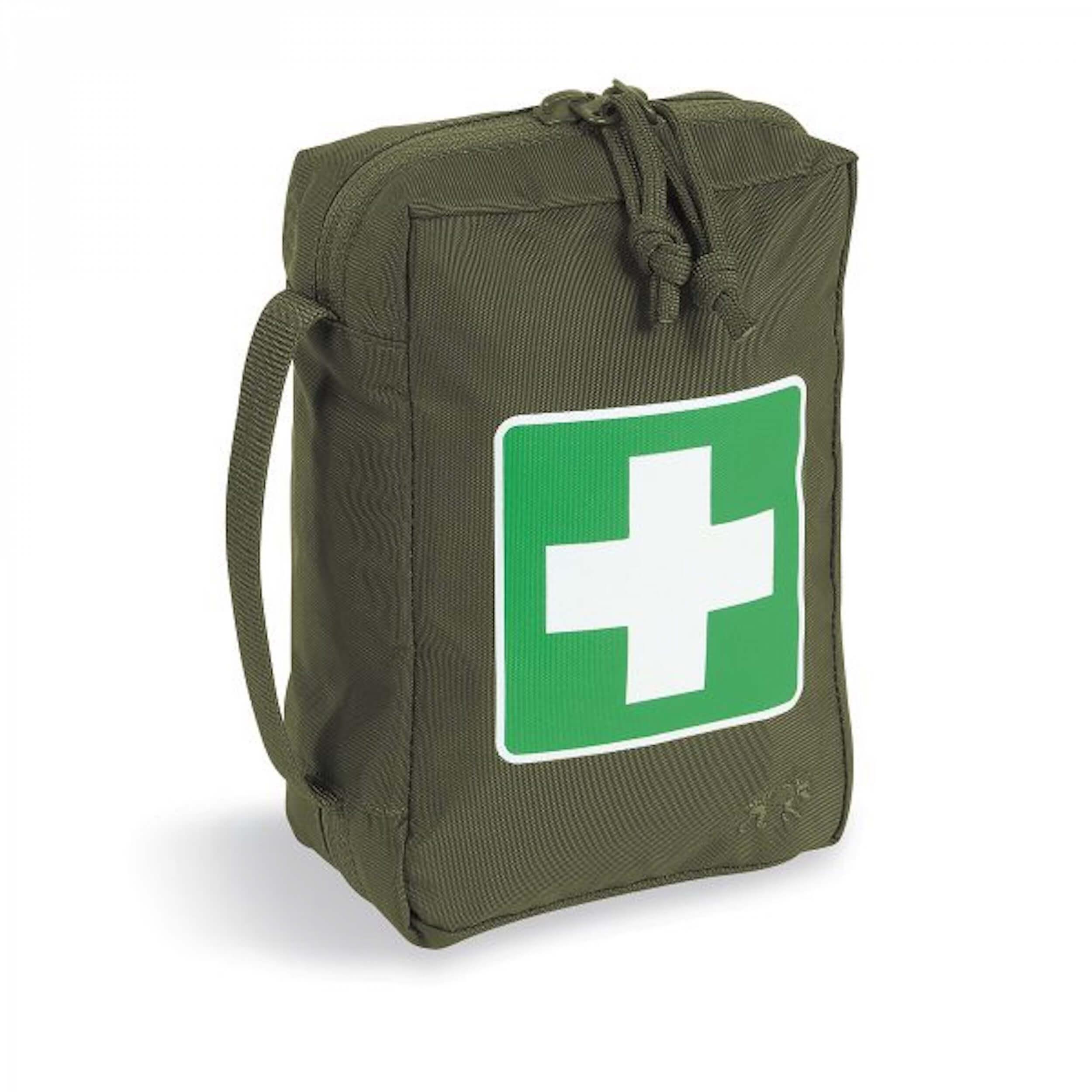 Tasmanian Tiger First Aid Complete - Erste Hilfe Set oliv
