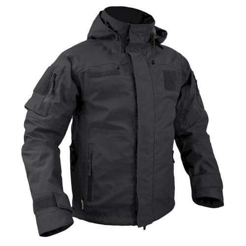 Texar CONGER Jacket schwarz
