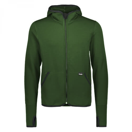 Svala Power Stretch Pro Jacke green