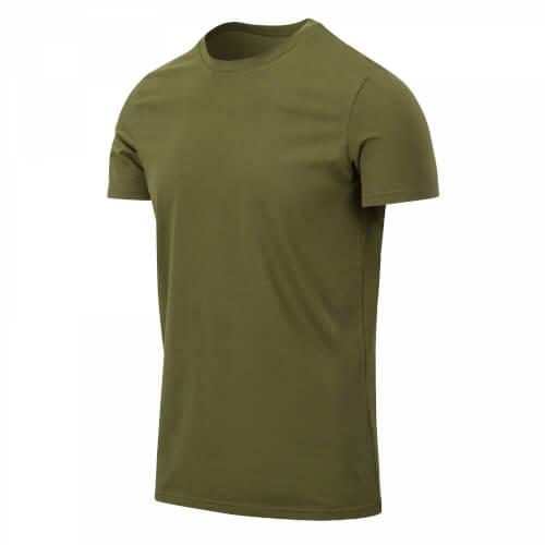 Helikon-Tex T-Shirt Slim U.S. Green