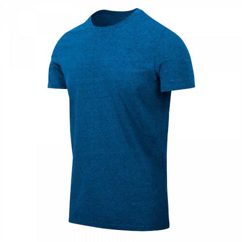 Helikon-Tex T-Shirt Slim - Melange Blue