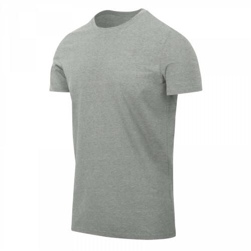 Helikon-Tex T-Shirt Slim - Melange Grey