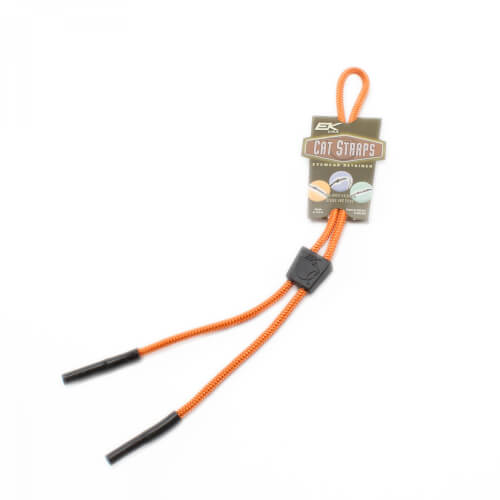 EK Cat Straps Eyewear Retainer orange