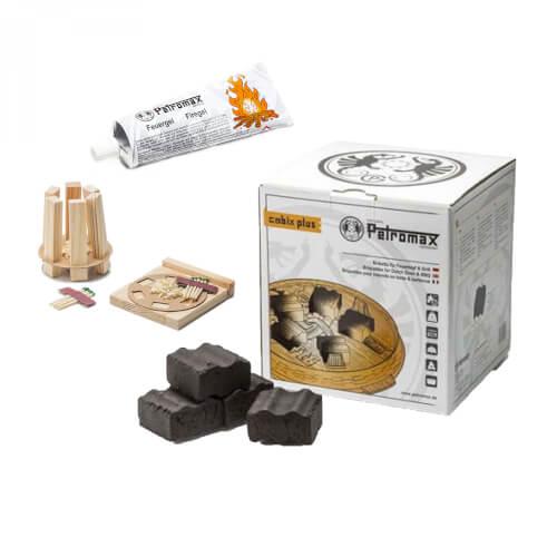 Petromax Feuerstarter Set