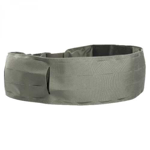 Tasmanian Tiger Warrior Belt LC IRR stone grey olive