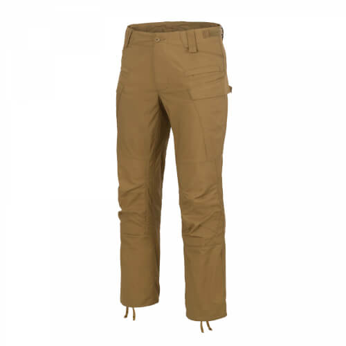 Helikon-Tex SFU NEXT Pants Mk2 - PolyCotton Stretch Ripstop coyote