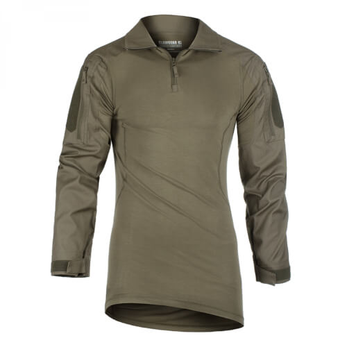 Clawgear Operator Combat Shirt RAL7013
