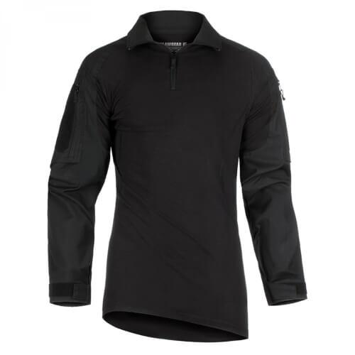 Clawgear Operator Combat Shirt schwarz