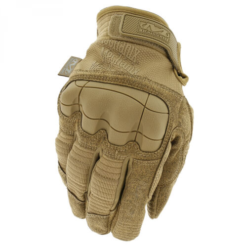 Mechanix M Pact 3 Coyote