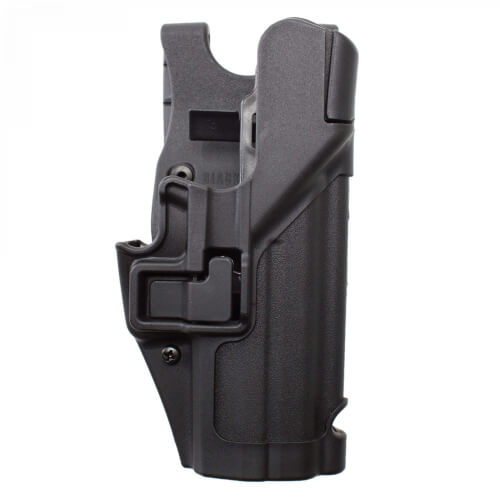 Blackhawk Level 3 SERPA DUTY Holster H&K Full Size USP 9/.40