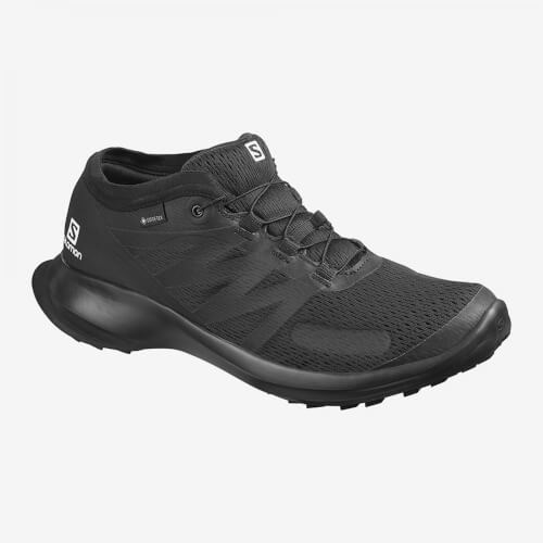 Salomon Sense Flow GTX black 8.5 UK