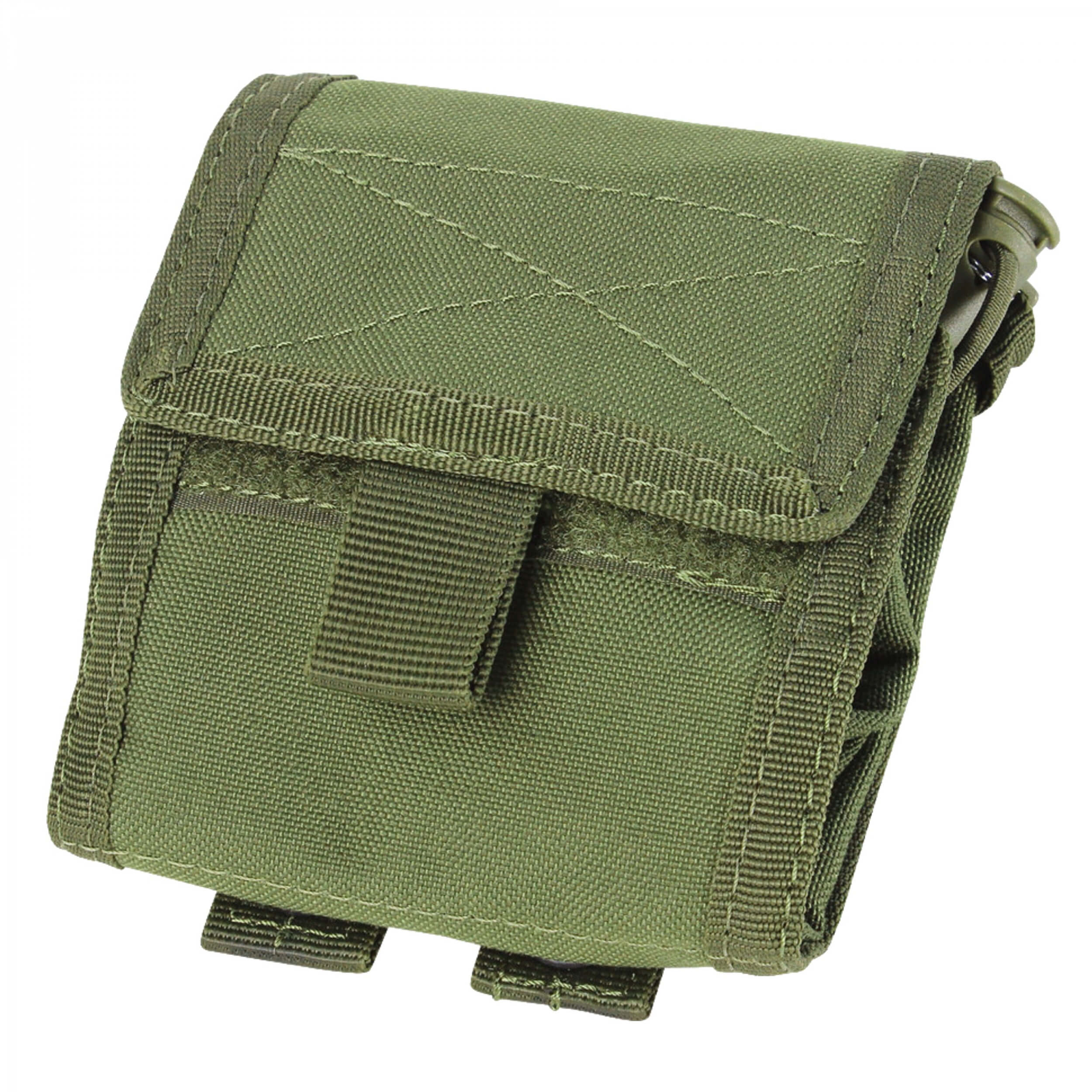 Condor Roll-Up Utility Pouch oliv