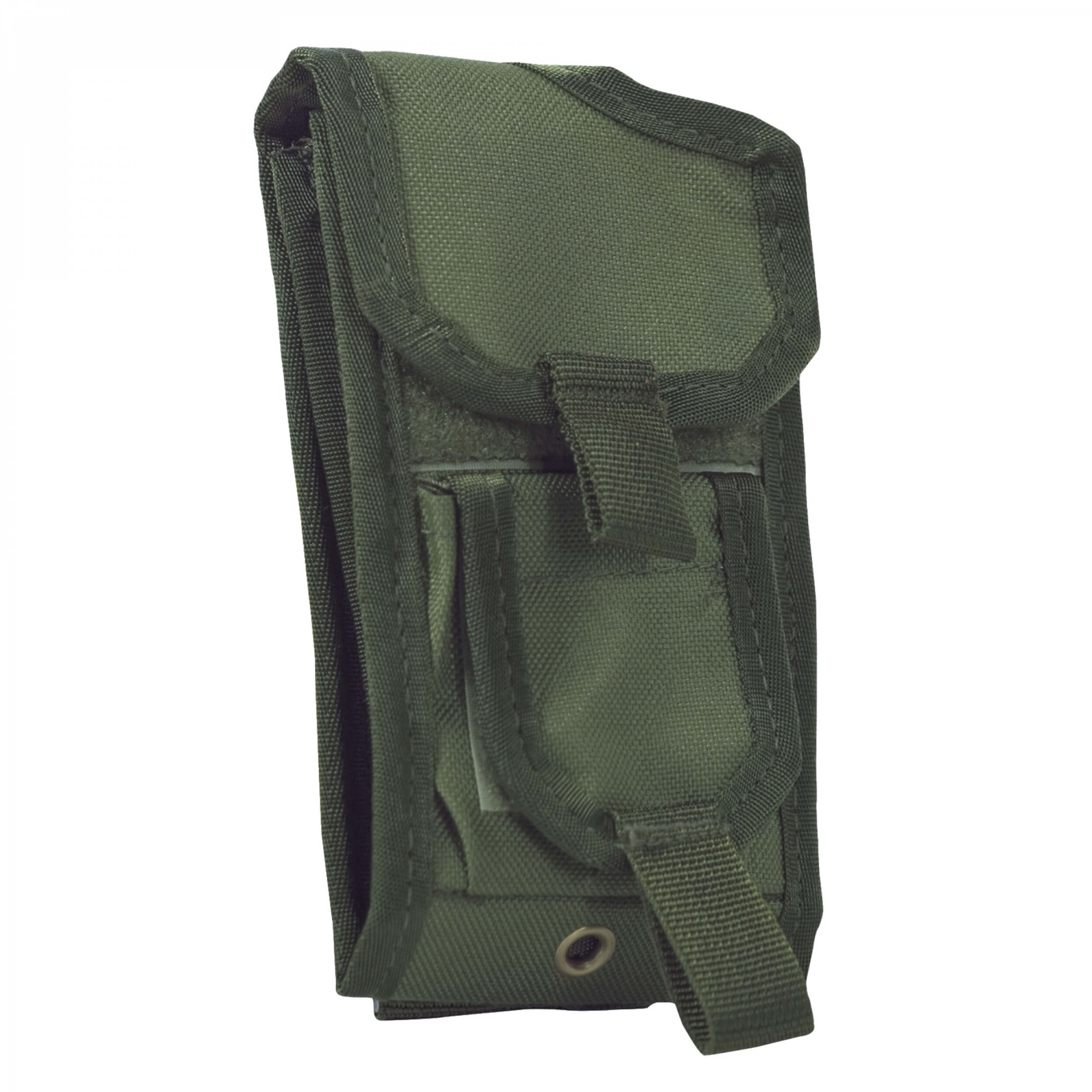 75Tactical GPS Tasche AX60 oliv