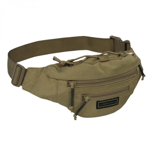 75Tactical Bauchtasche SX2 Coyote