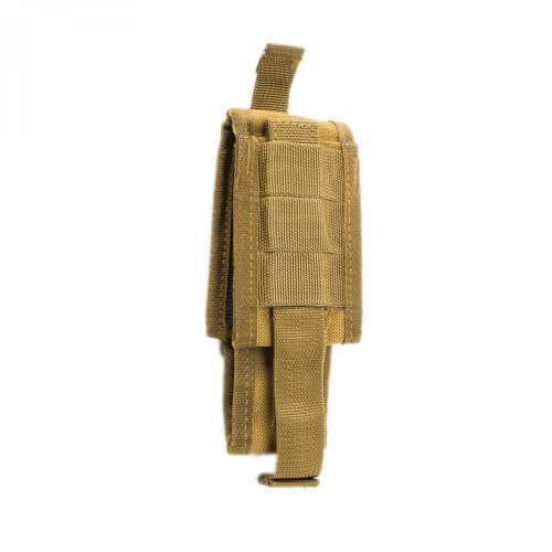 Pohl Force Messertasche small tan