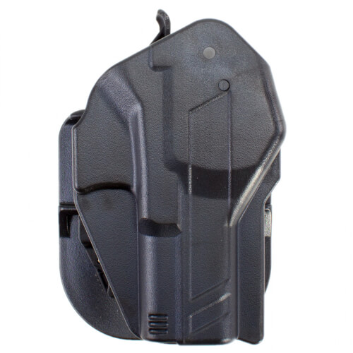Alien Gear Rapid Force Belt Slide Holster Für Glock 17/19/22/23