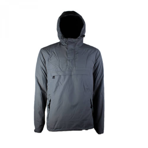 SURPLUS Windbreaker grau