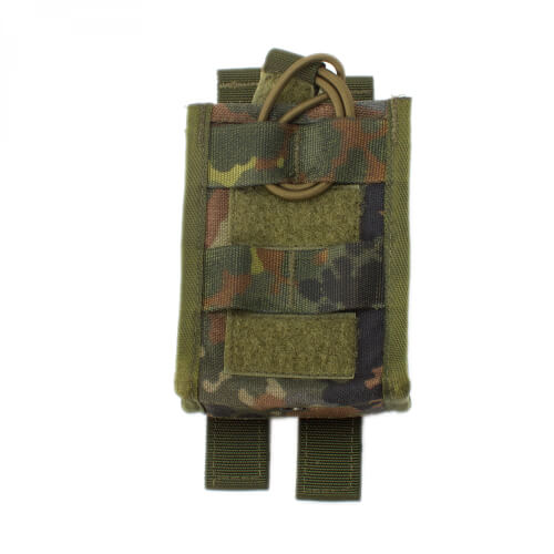 75Tactical Single Magazintasche G36 MX36 fecktarn B-WARE