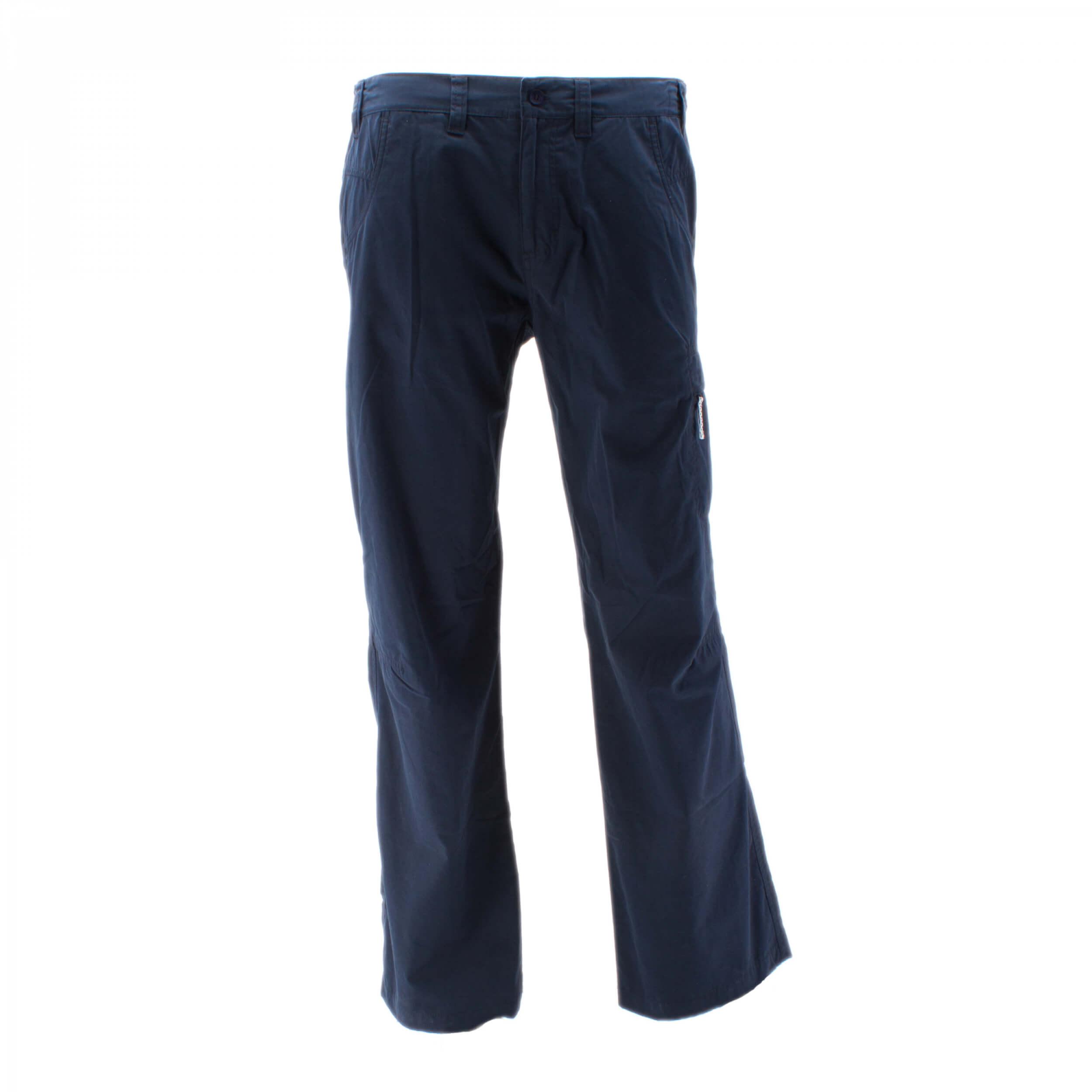 berghaus Women's Navigator Cargo Pant dark blue/blau