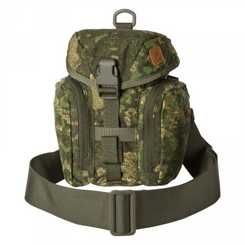 Helikon-Tex Essential Kitbag - Cordura PenCott WildWood