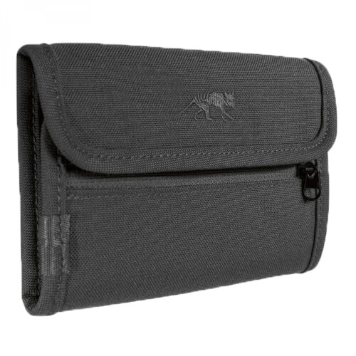 Tasmanian Tiger ID Wallet black